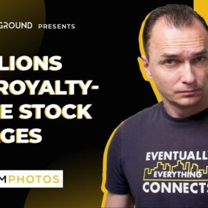 UnlimPhotos:Get Millions of Royalty Free Stock Photos on Lifetime Deal