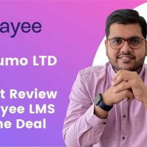 Honest Review of Spayee AppSumo Lifetime Deal | Alternative to LearnDash, Thinkific & Teachable