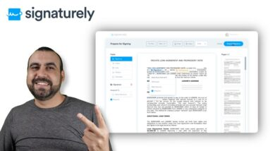 Create, send and sign digital documents with online signatures Signaturely