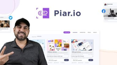 Display your link preview with the right image on social media with Piar.io