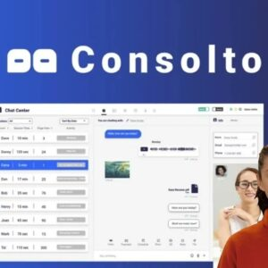 Consolto | details on features and main use cases