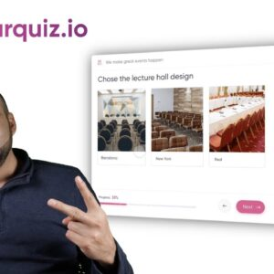 How to create a quiz form and capture leads with Marquiz